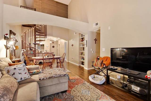 2505 San Gabriel St #604, Austin, TX 78705 (#1163737) :: The Perry Henderson Group at Berkshire Hathaway Texas Realty