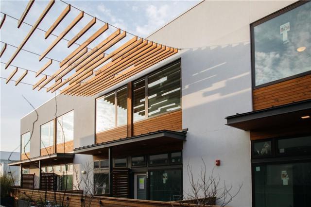 2002 E 7th St #224, Austin, TX 78702 (#1163936) :: Papasan Real Estate Team @ Keller Williams Realty