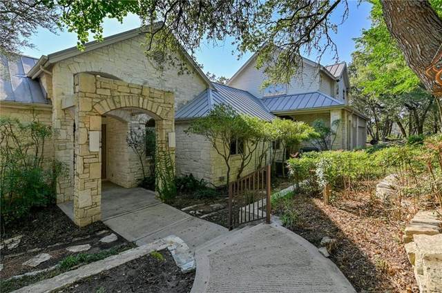 3622 Ranch Creek Dr, Austin, TX 78730 (#1164250) :: Papasan Real Estate Team @ Keller Williams Realty