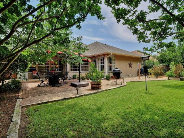 30009 Oakland Hills Dr, Georgetown, TX 78628 (#1164541) :: The Heyl Group at Keller Williams
