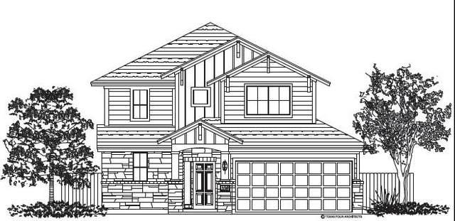 106 Crooked Trail Trl, Bastrop, TX 78602 (MLS #1165378) :: Vista Real Estate