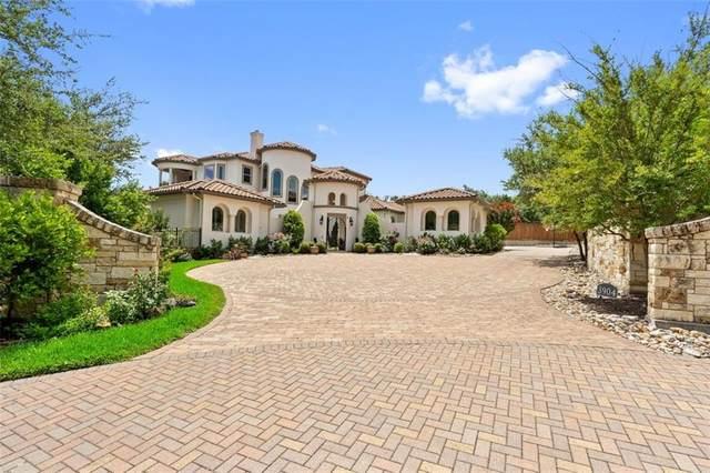3904 Pawnee Pass, Austin, TX 78738 (#1165457) :: Zina & Co. Real Estate