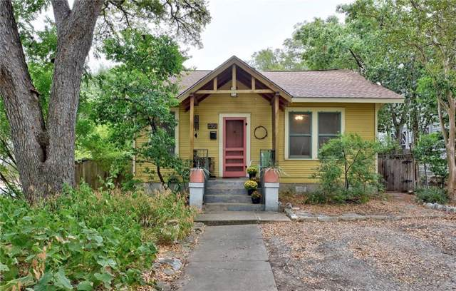 Austin, TX 78704 :: The Heyl Group at Keller Williams