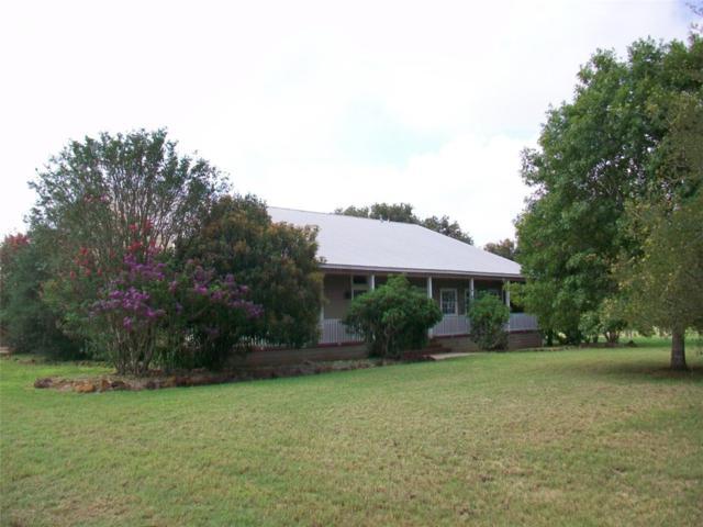 3398 Kirks Corner Rd, Harwood, TX 78632 (#1166414) :: RE/MAX Capital City
