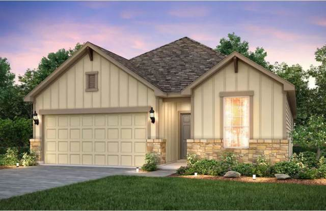 109 Eli Whitney Way, Hutto, TX 78634 (#1166444) :: The Perry Henderson Group at Berkshire Hathaway Texas Realty