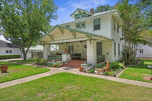 333 San Gabriel St, Rockdale, TX 76567 (#1167011) :: Papasan Real Estate Team @ Keller Williams Realty
