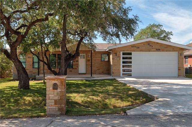 2402 Farragret Cv, Lago Vista, TX 78645 (#1168066) :: The Perry Henderson Group at Berkshire Hathaway Texas Realty