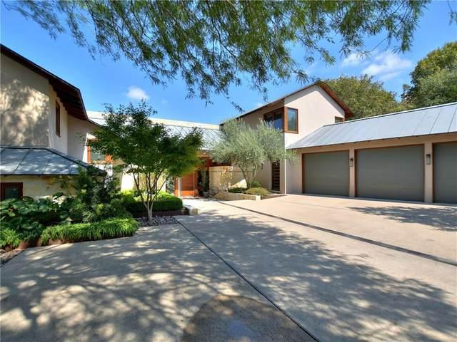 910 Barton Creek Blvd, Austin, TX 78746 (#1168856) :: Papasan Real Estate Team @ Keller Williams Realty