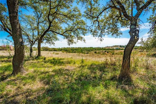 Lot 180 Cedar Mountain Dr, Spicewood, TX 78669 (#1169075) :: Front Real Estate Co.
