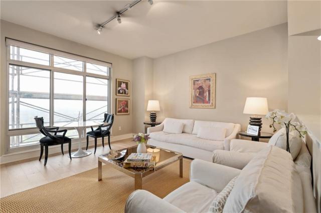 603 Davis St #1908, Austin, TX 78701 (#1169786) :: Papasan Real Estate Team @ Keller Williams Realty