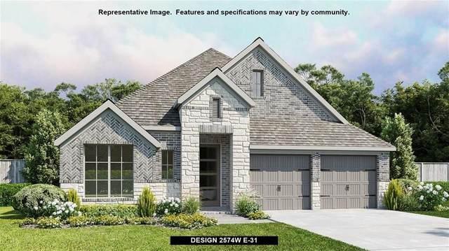116 Christian Ct, Liberty Hill, TX 78642 (#1170422) :: Papasan Real Estate Team @ Keller Williams Realty