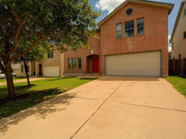 11125 Currin Ln, Austin, TX 78748 (#1170837) :: RE/MAX Capital City