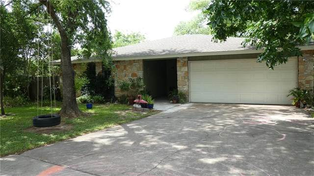 1203 Wroxton Way, Round Rock, TX 78664 (#1170872) :: The Perry Henderson Group at Berkshire Hathaway Texas Realty
