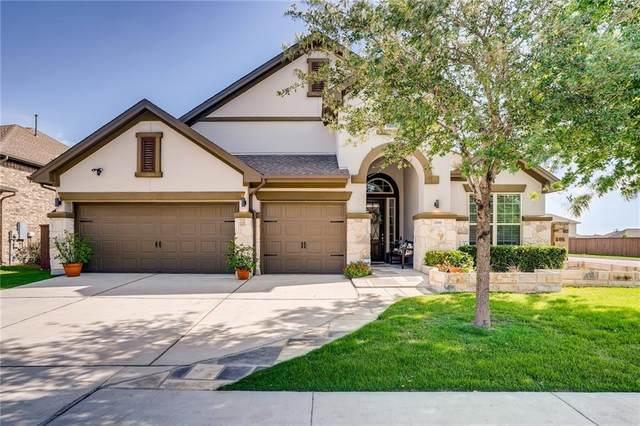2616 Sorano Cv, Round Rock, TX 78665 (#1172768) :: Realty Executives - Town & Country