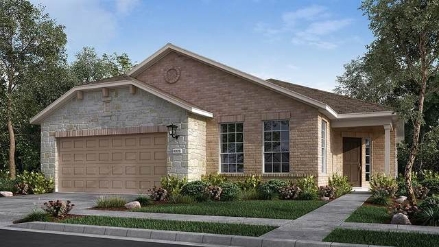 5125 Cornetto Blfs, Round Rock, TX 78665 (#1173604) :: All City Real Estate