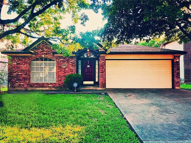 8008 Tiffany Dr, Austin, TX 78749 (#1173858) :: The Heyl Group at Keller Williams
