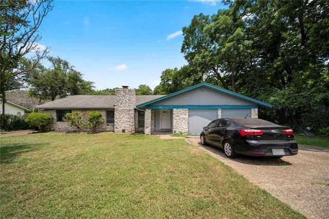1500 Shenandoah Dr, Cedar Park, TX 78613 (#1174736) :: Papasan Real Estate Team @ Keller Williams Realty