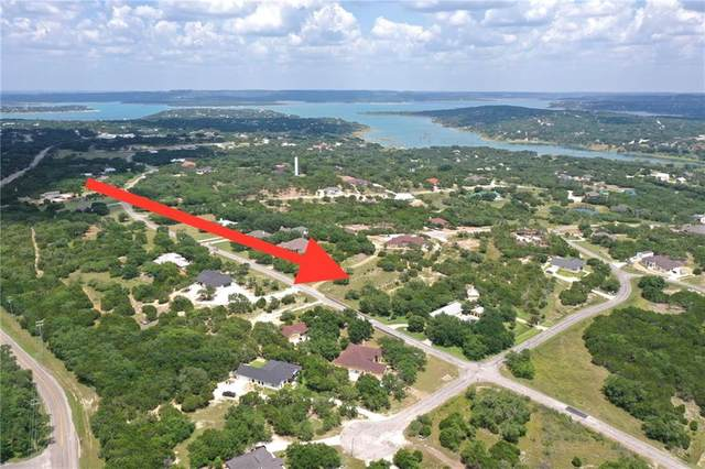 1214 Ensenada Dr, Canyon Lake, TX 78133 (#1175007) :: Papasan Real Estate Team @ Keller Williams Realty
