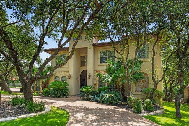 1 Harvest Meadow Ct, The Hills, TX 78738 (#1175158) :: 12 Points Group