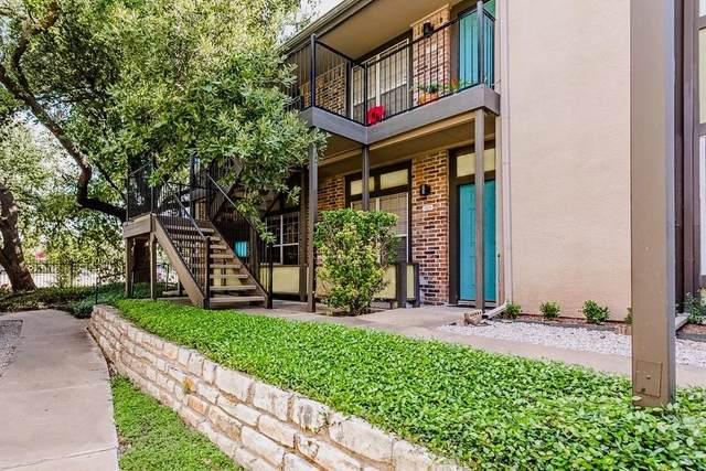 7685 Northcross Dr #624, Austin, TX 78757 (#1175310) :: Green City Realty