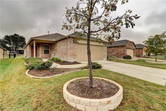 813 Hamilton Ln, Georgetown, TX 78633 (#1175798) :: KW United Group