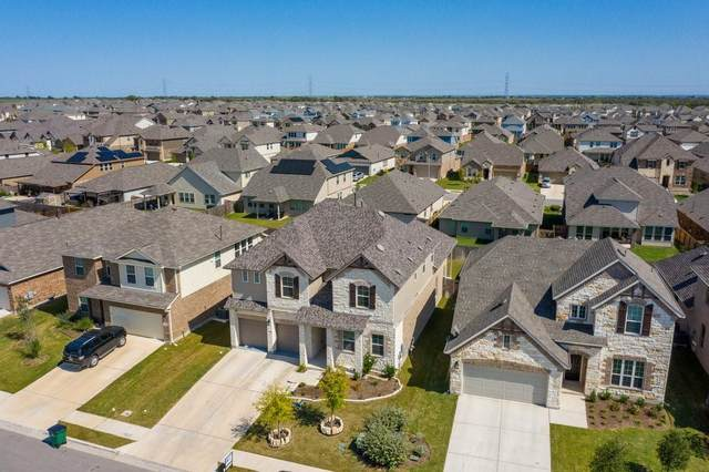 17001 Casanova Ave, Pflugerville, TX 78660 (#1176258) :: Azuri Group | All City Real Estate