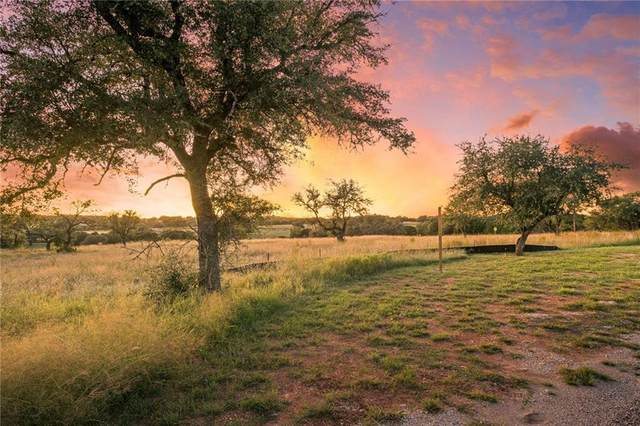 Lot 33 Redemption Ave, Dripping Springs, TX 78620 (MLS #1176785) :: Green Residential