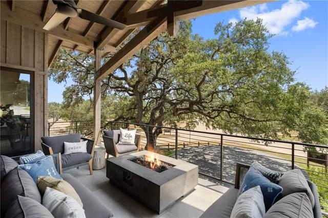 19213 Lost Tree Blvd, Spicewood, TX 78669 (MLS #1176953) :: Vista Real Estate