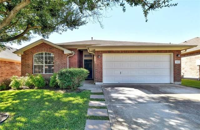 160 Desert Quail Ln, Buda, TX 78610 (MLS #1177562) :: HergGroup San Antonio Team