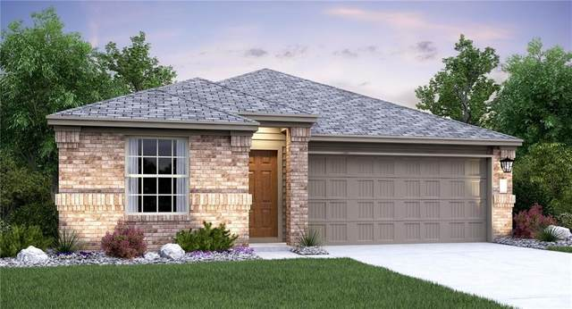 160 Vintage Drive, San Marcos, TX 78666 (#1177671) :: The Perry Henderson Group at Berkshire Hathaway Texas Realty