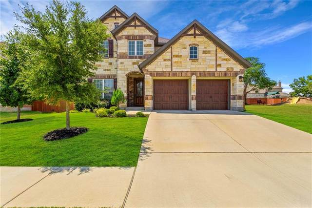 3212 Catalina Ranch Rd, Leander, TX 78641 (#1177970) :: The Heyl Group at Keller Williams