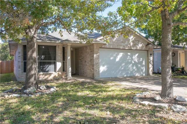 2606 Hutton Ln, Leander, TX 78641 (#1178146) :: The Perry Henderson Group at Berkshire Hathaway Texas Realty