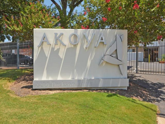 2200 Dickson Dr #131, Austin, TX 78704 (#1178843) :: Ana Luxury Homes