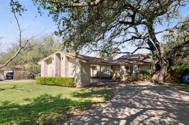 8804 Westover Club, Austin, TX 78759 (#1178927) :: 12 Points Group