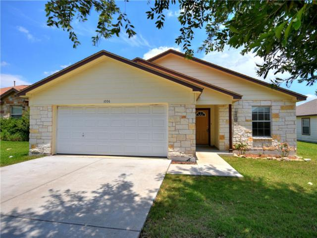 1006 Moon Glow Dr, Leander, TX 78641 (#1179062) :: The Gregory Group