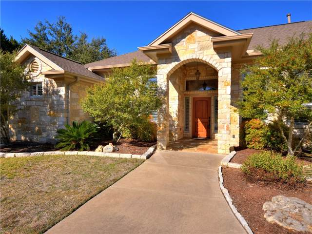 311 Goodnight Trl, Dripping Springs, TX 78620 (#1179671) :: Lancashire Group at Keller Williams Realty