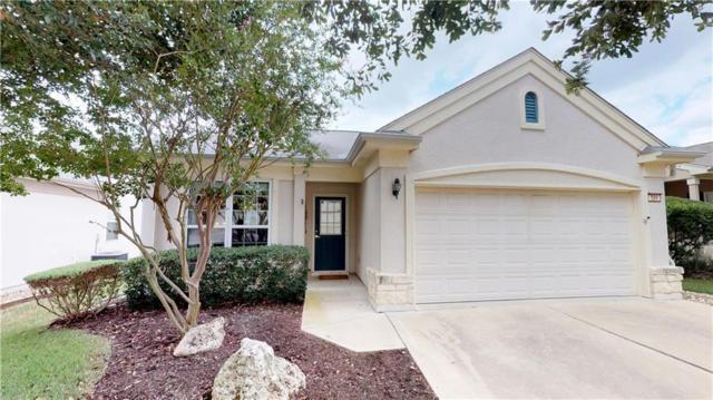 504 Crockett Loop, Georgetown, TX 78633 (#1179908) :: Watters International