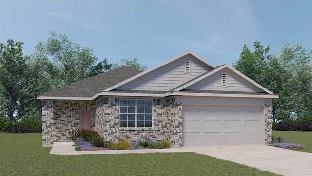 168 Struss Dr, Georgetown, TX 78626 (#1180249) :: The Summers Group