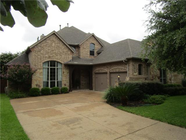 205 Shorthorn St, Cedar Park, TX 78613 (#1180587) :: Magnolia Realty