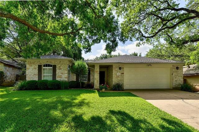 1105 Snowy Owl Ct, Austin, TX 78746 (#1180936) :: Watters International