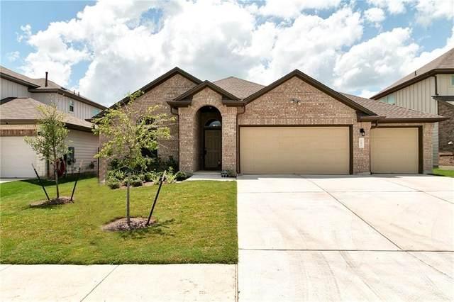 187 Concho Creek Loop, Leander, TX 78641 (#1181283) :: Papasan Real Estate Team @ Keller Williams Realty