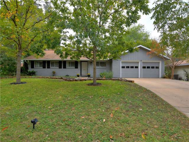 2003 Pompton Dr, Austin, TX 78757 (#1182045) :: The Perry Henderson Group at Berkshire Hathaway Texas Realty