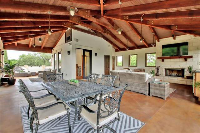 1211 Garner Ave, Austin, TX 78704 (#1182077) :: Papasan Real Estate Team @ Keller Williams Realty