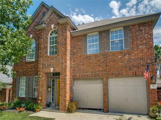 527 Raven Rdg, New Braunfels, TX 78130 (MLS #1182460) :: Brautigan Realty