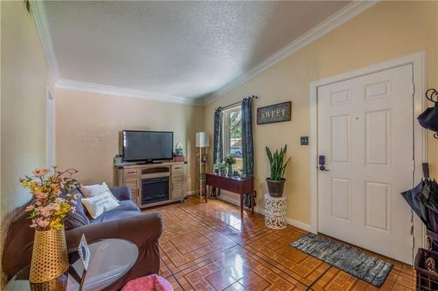 2520 Bitter Creek Dr, Austin, TX 78744 (#1182775) :: Papasan Real Estate Team @ Keller Williams Realty