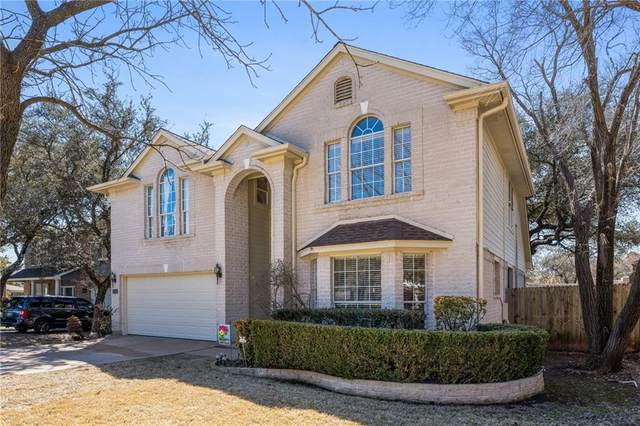 2813 Primwood Path, Cedar Park, TX 78613 (#1183469) :: The Summers Group