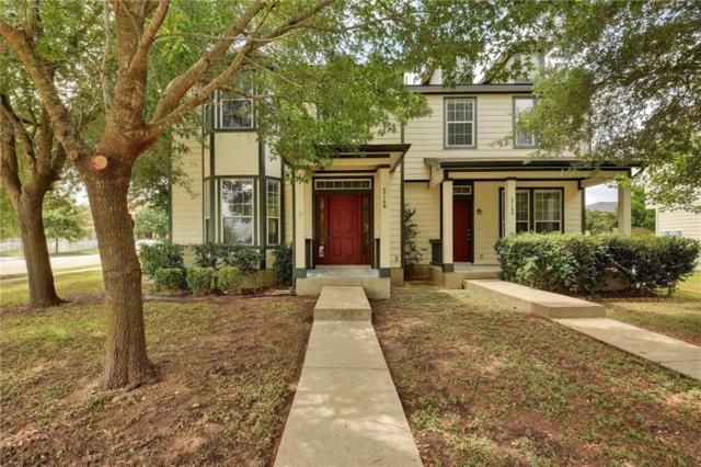 5716 Fergus B, Kyle, TX 78640 (#1184351) :: Ana Luxury Homes