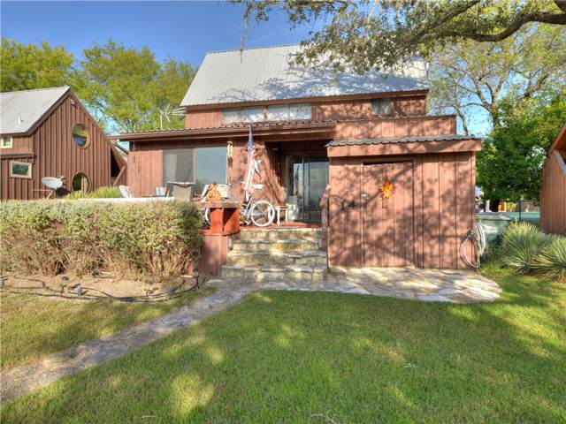 106 Topspin Dr, Spicewood, TX 78669 (#1184487) :: The Perry Henderson Group at Berkshire Hathaway Texas Realty