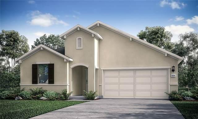 212 Thurman Holt Rd, Hutto, TX 78634 (#1184943) :: Papasan Real Estate Team @ Keller Williams Realty