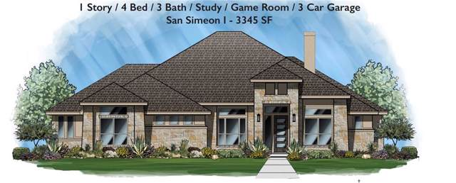 2741 Monte Ranch Trl, Leander, TX 78641 (#1185941) :: The Perry Henderson Group at Berkshire Hathaway Texas Realty